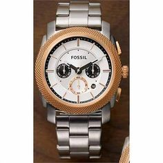 FOSSIL Watches @Amber Dillard's. #gifts