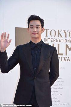 Tokyo International Film Festival 141023