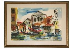 Venice by Vanley