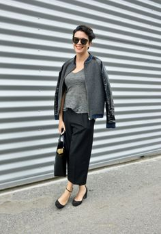 luxe-bomber-style-street-style-paris-FASHION-WEEK-ss14-_ (3)