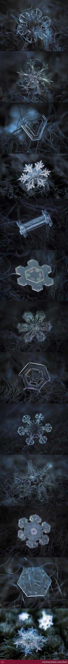 snowflake sacred geometry
