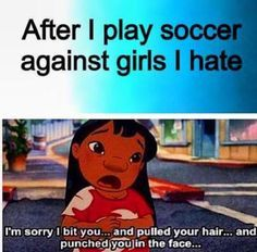 soccer girl probs - Google Search