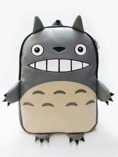 My Backpack Totoro