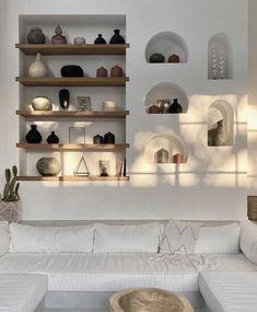 Interior Design Inspiration, Home Interior Design, Interior Architecture, Interior Decorating, Design Interiors, Style Inspiration, Interiores Design, Living Room Decor, New Homes