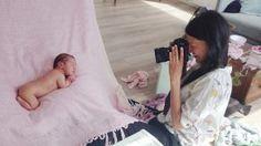 Ta med baby til fotografen? Toddler Bed, Furniture, Decor, Photographers, Rome, Child Bed, Decoration, Decorating, Home Furnishings