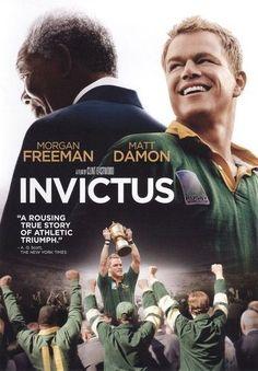 Invictus [DVD] [2009]