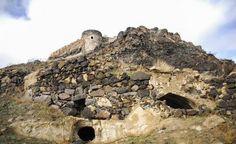 Opera Mundi - Cidade subterrânea de mais de 5.000 anos é descoberta por acidente na Turquia