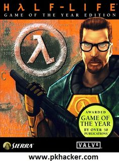 "Half Life discharged underneath a contract with Electronic Arts, this 2005 package includes Valve's original Half-Life and 4 of its widespread modifications, ""Half Life Deathmatch,"" Opposing Force, Blue Shift, and Team defence, all optimized to run on the Half-Life a pair of ""Source"" game engine."