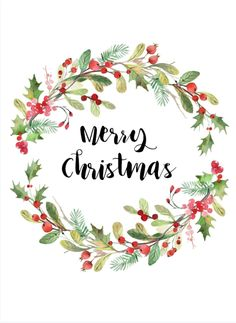 Merry Christmas to our wonderful customers! We hope you have a fabulous day🎅🎄 Merry Christmas Images, Noel Christmas, Christmas Quotes, Christmas Greetings, All Things Christmas, Christmas Wreaths, Christmas Crafts, Christmas Decorations, Watercolor Christmas Cards