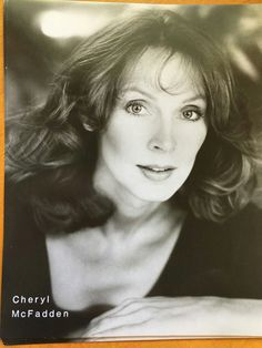 Gates McFadden | Actresses | Pinterest | Names, Gates ...
