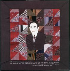 """FABRIC OF SURVIVAL 