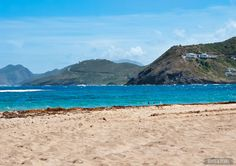 Blowin in Tropical Breezes at the Marriott St. Kitts Resort
