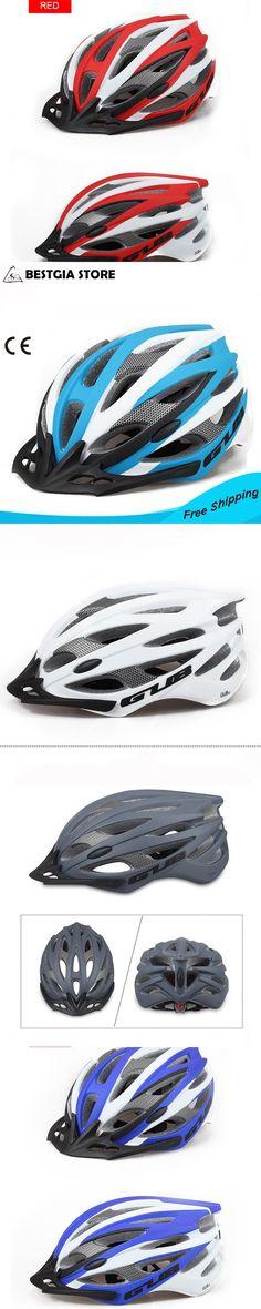 285g Brand Bicycle Helmet Integrally-molded Cycling Helmet Outdoor Sports Road Mountain MTB Bike Helmet  56-63cm Ciclismo