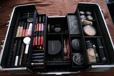 makeup heaven love it!