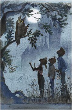 Otfried Preussler. Illustrator Nika Goltz.