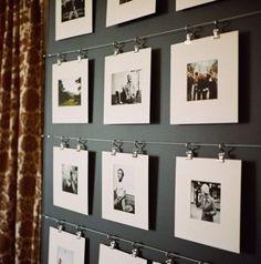 Family History Wall Display Tree Art New Ideas