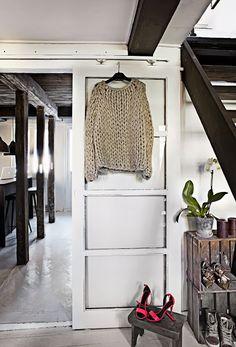 VM designblogg: Διαμέρισμα στη Κοπενχάγη