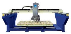 Let the best quality CNC bridge saw give shape to your marble slabs for an aesthetically appealing interior.To explore the best of bridge saws visit http://www.marbleservices.com/
