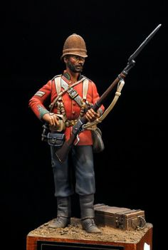 Anglo-Zulu War - 1879 - Virtual Museum of Historical Miniatures