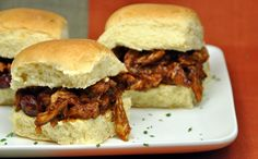 Pulled Turkey and Cranberry BBQ Sliders Dove Chocolate Discoveries, Camping Cooking, Main Meals, Chocolate Recipes, Sliders, Crock Pot, Discovery, Bbq, Turkey