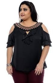 blusas plus size Plus Size Patterns, Fashion Outfits, Womens Fashion, Fashion Trends, Moda Plus Size, Collar Blouse, Spring Outfits, Spring Clothes, Dress Collection