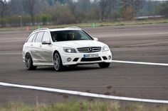 2012 Mercedes-Benz C63 AMG Estate by Edo Competition | CarFanboys.Com