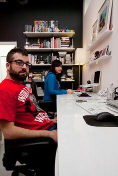 white-long-desk