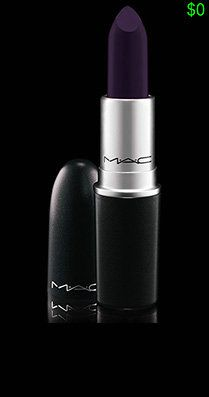 Just ordered this. Limited edition Nasty Gal collab with MAC || MAC Cosmetics: Lipstick in Gunner