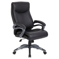 office chair buying guide. Double Layer Executive Chair Black - Boss Office Products Buying Guide A