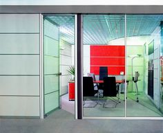 glass partitions modern design room dividers