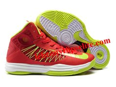 c72d64c127e7 Nike Lunar Hyperdunk X 2012 James Shoes Red Yellow White Pink