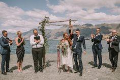 Tara & Tim- Photographed by Charlotte Kiri Destination Wedding, Wedding Venues, Wedding Destinations, Wedding Fair, Wild Hearts, Perfect Wedding, Backdrops, Charlotte, Rustic