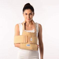 Shoulder Immobilizer (size - universal). #PainCare #Mywedjat #MywedjatPainCare