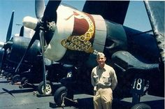 Very uncommom to see nose art on a Navy Corsair plane. Navy Aircraft, Ww2 Aircraft, Aircraft Carrier, Military Aircraft, Old Brown Shoe, Royal Australian Navy, Aircraft Painting, Airplane Art, Ww2 Planes