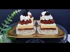 Prăjituri/Rulade 🍰 🧁🍥🍫 - YouTube Waffles, Cheesecake, Deserts, Mac, Breakfast, Youtube, Food, Morning Coffee, Cheesecakes
