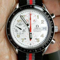 Omega Speedmaster 3513.33