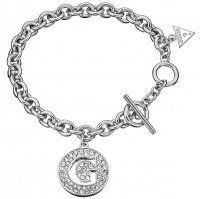 Guess ladies bracelet bracelet stainless steel silver Source by Stainless Steel Bracelet, Luxury Jewelry, Swarovski, Gold Necklace, Charmed, Jewels, Lady, Bracelets, Ladies Bracelet