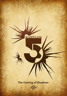 Babylon 5: The Coming of the Shadows