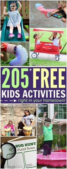 "The post ""Beat boredom this summer with this HUGE collection of free kids activities! Perfect for the years when a family vacation just isn& in the budget."" appeared first on Pink Unicorn Creative Activities For Kids, Summer Activities For Kids, Creative Kids, Summer Kids, Family Activities, Projects For Kids, Games For Kids, Kids Fun, Kids Crafts"