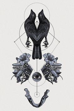 tattoo – Fünfzig kleine Tattoo-Ideen tattoos Tattooideas Smalltattoo Tinte Tinte vol 5927 | Fashion & Bilder