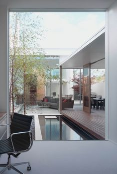 Berkley Dobson House by Coy Yiontis | est living