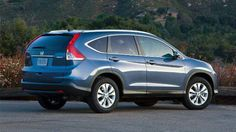 honda cr v lx 2013 price