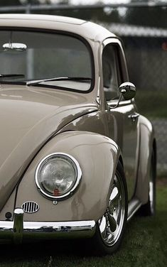 Nice original looking Beetle