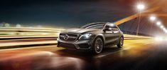 Mercedes-Benz inicia produção do GLA em Iracemápolis.  Acesse: www.concettomotors.blogspot.com.br