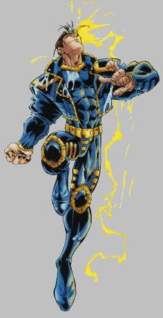 X-Man (Nate Grey)