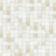 Parramore 4cm Stacked Mosaic
