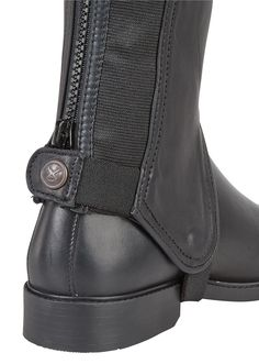 leather gaiters - Google Search