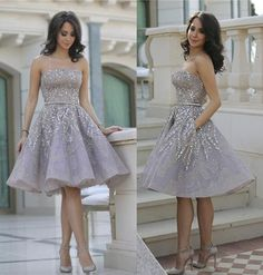 Junior Short Homecoming Dress ,Evening Dress,,Sweet 16 Dress For Teens,Lovely…