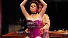 Intimate Apparel at Trinity Rep, Now - March 2, 2014 by Lynn Nottage directed by Janice Duclos