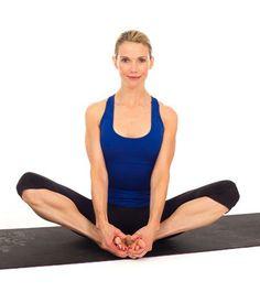 3 Yoga Poses for Tired, Achy Feet - Health News and Views - Health.com